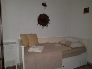 Fecskefészek hálószobája