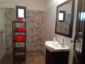 DorkaBorka apartman nagy fürdő